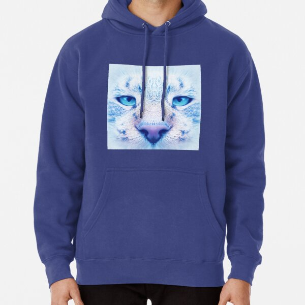 Ice Spirit Pullover Hoodie
