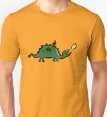 heartburn Unisex T-Shirt