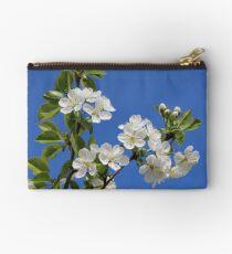 Cherry Blossoms Studio Pouch
