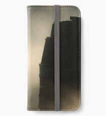 Narrowboat Mist iPhone Wallet/Case/Skin