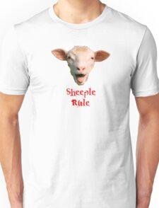 Sheeple Unisex T-Shirt