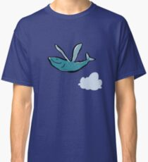 flying fish Classic T-Shirt