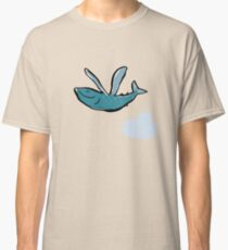 flying fish Classic T-Shirt