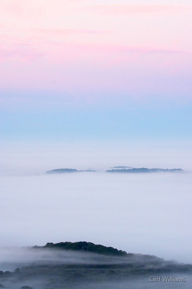 Abstract from Worcester Beacon by Cliff Williams