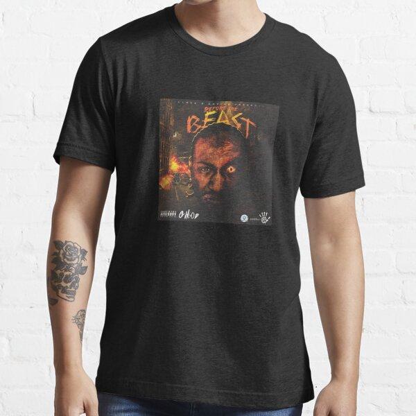 Buck's first official mixtape Essential T-Shirt