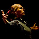 Flamenco Dancer by MikeSquires