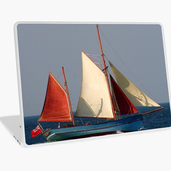 CLASSIC YACHT Laptop Skin