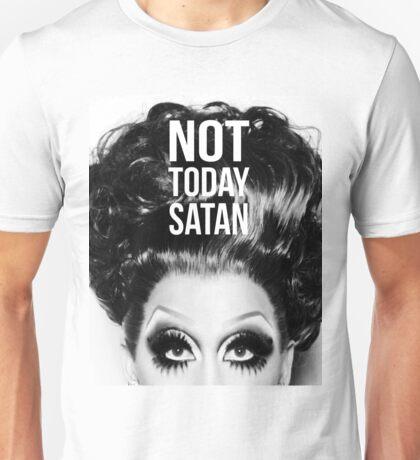 ultima com essa foto juro  Unisex T-Shirt
