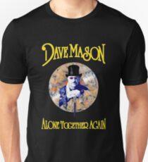 DAVE MASON ALONE TOGETHER AGAIN Unisex T-Shirt