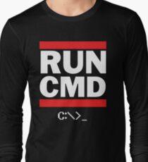 Run CMD - Run DMC T-Shirt