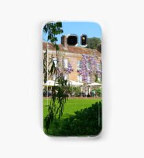 Pashley Manor Samsung Galaxy Case/Skin