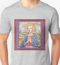Hollywood Icon Marilyn Monroe Unisex T-Shirt