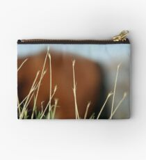 Grazing and Summer Dreams Studio Pouch