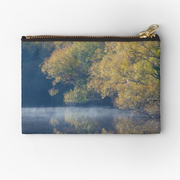 A Tree for all Seasons Zipper Pouch