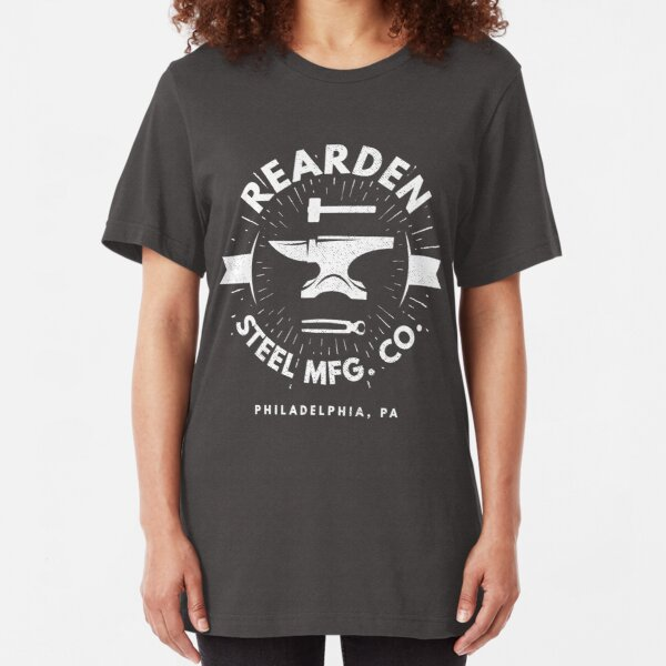 Rearden Steel Slim Fit T-Shirt