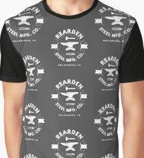 Rearden Steel Graphic T-Shirt