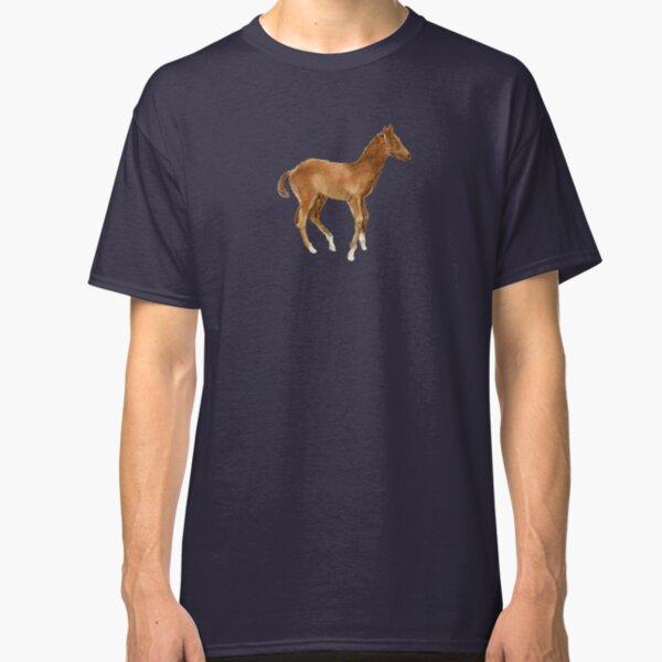 Frisky Foal Classic T-Shirt