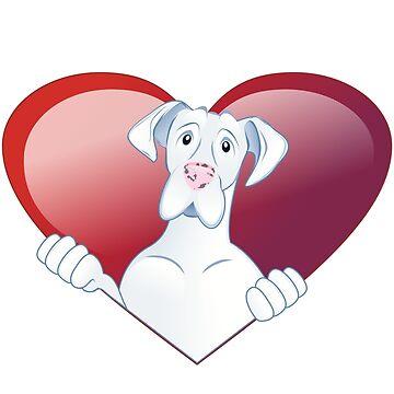 Valentine's Dane - Always In My Heart by ruxique