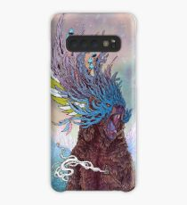 Journeying Spirit (Bear) Case/Skin for Samsung Galaxy