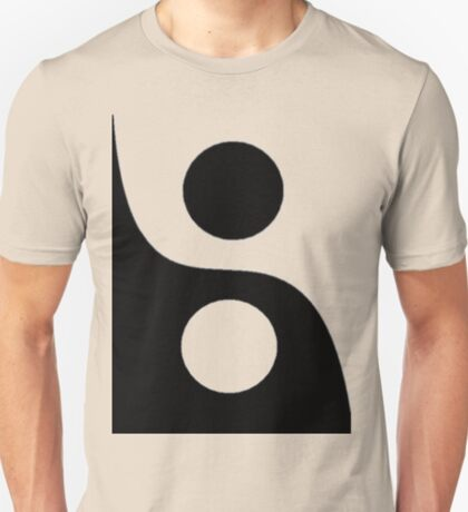 Yin and Yang. T-Shirt
