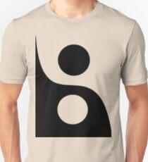 Yin and Yang. T-Shirt