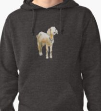 Baby Goat Pullover Hoodie
