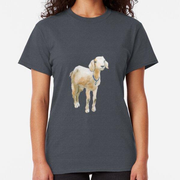 Baby Goat Classic T-Shirt