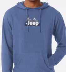 Jeep Sweat à capuche léger