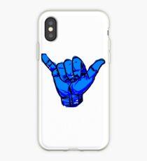 Shaka Braj iPhone Case