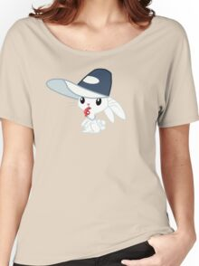 Angel Bunny Coach Women's Relaxed Fit T-Shirt