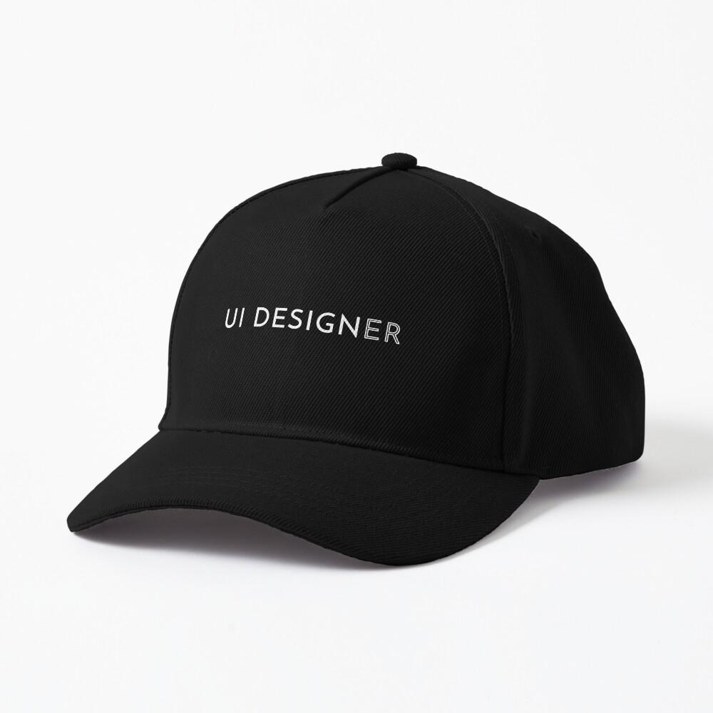 UI Designer Cap