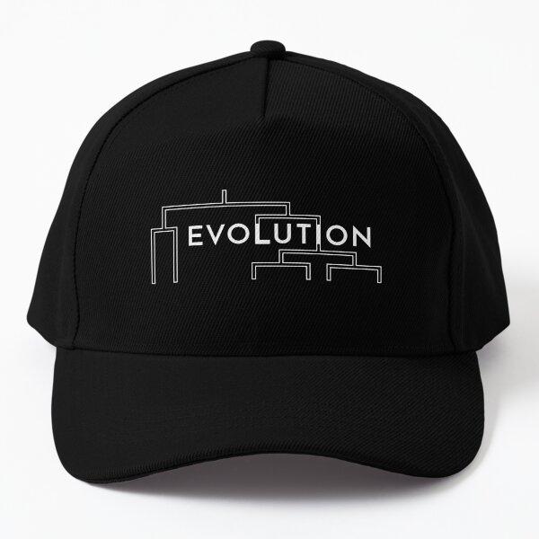 Evolution Baseball Cap
