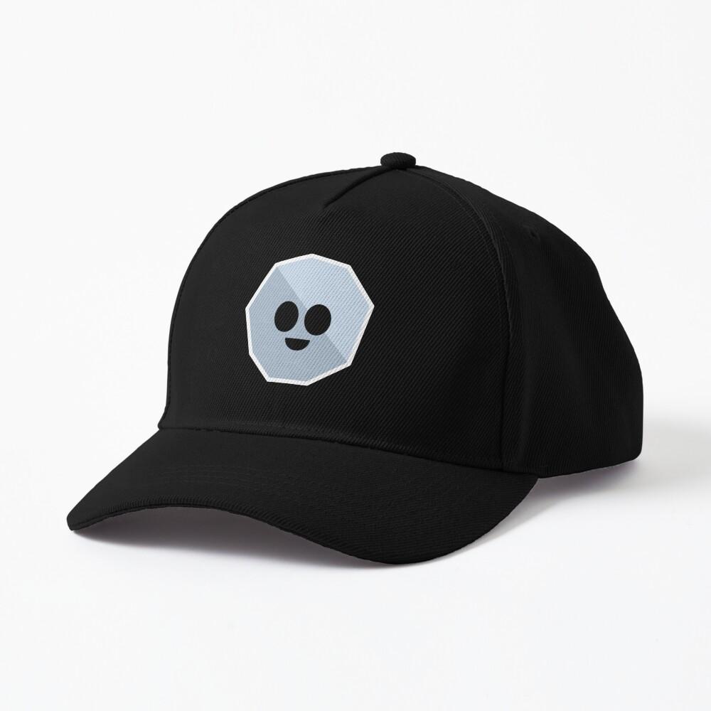 Happy Asteroid Cap