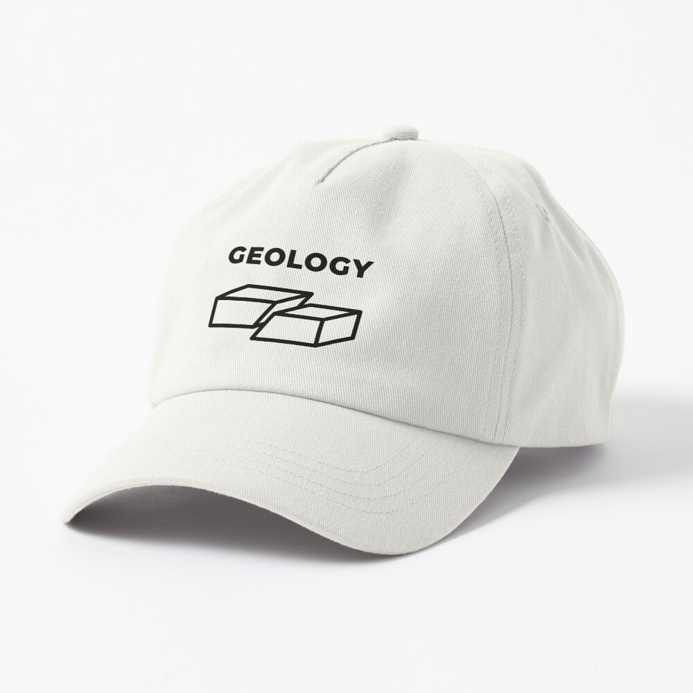 Geology (Inverted) Cap