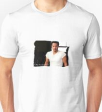 My Kind Of Man (Keanu Reeves Portrait) T-Shirt