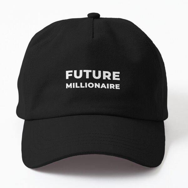 Future Millionaire Dad Hat