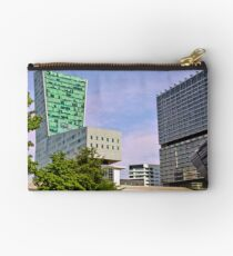 Euralille   Lille  France  Studio Pouch