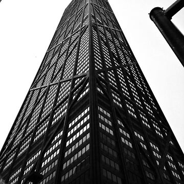 The Hancock by cbreezy