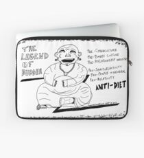 Buddha haha Laptop Sleeve