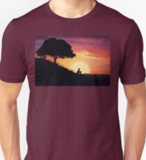The Healing Power of Nature Unisex T-Shirt