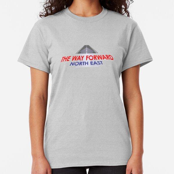 Way Forward North East Logo Classic T-Shirt