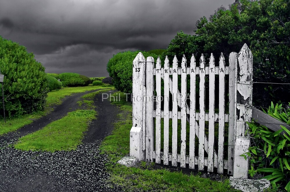 """Thalatta"" by Phil Thomson IPA"