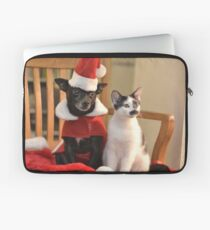 Happy Holidays Laptoptasche