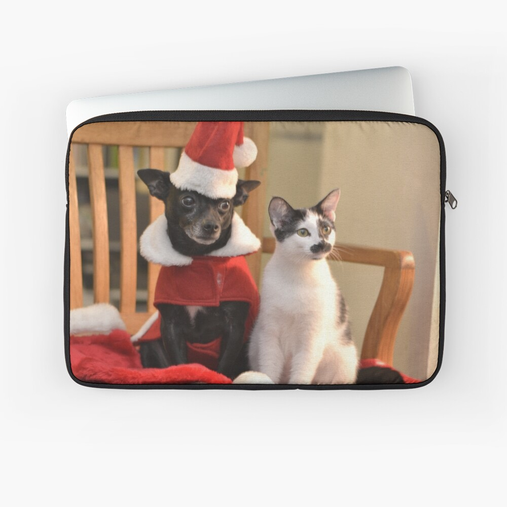 Happy Holidays Laptoptasche
