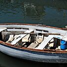 Rowboat by Photography  by Mathilde