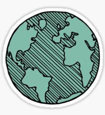 Little World Sticker