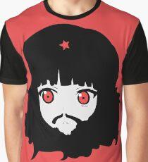 Akiko Himenokouji Graphic T-Shirt
