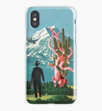 Fellowship of the Opposites iPhone Case/Skin