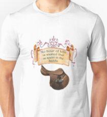 Saddle T-Shirt