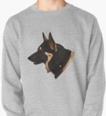 Ulfric the Showdog Pullover